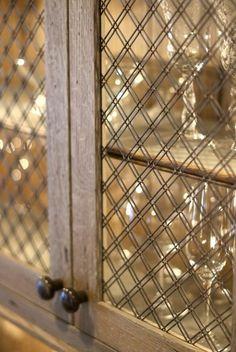 Wire Cabinet Detail Via Kishani Perera Blog