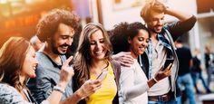 Insta, Snap, Face e Twitter prejudicam saúde mental dos jovens, diz estudo - 19/05/2017 - UOL Estilo de vida