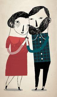 Illustrator, living in Madrid. Love Illustration, Couple Art, Creative Inspiration, Folk, Romantic, Drawings, Anime, Image, Illustrator
