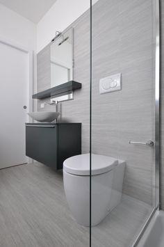 Illuminazione bagni con faretti cerca con google bagno pinterest google e ricerca - Bagno gres porcellanato ...