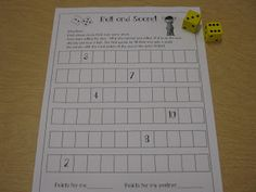 Counting and Number Order...a little math fact practice too! - 1st Grade Hip Hip Hooray!