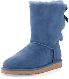 0b291e02fac7 UGG Bailey Bow-Back Boot Available Colors  CHESTNUT