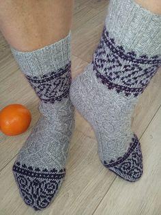 Ravelry: BelAmie's Socks Mоroссo (Eisern)