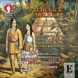 Delius: Hiawatha; Double Concerto; Suite for violin & orchestra; Légende; Caprice and Elegy [CD], 14646751