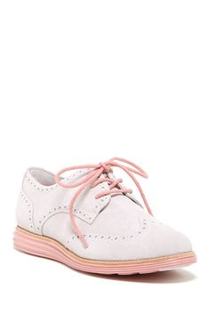 Lunargrand Wingtip Oxford by Cole Haan on