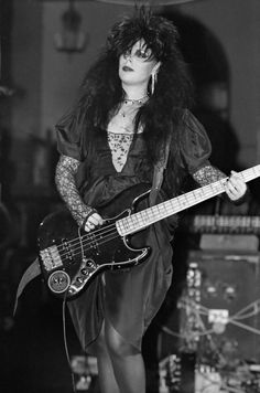 Patricia Morrison,The Gun Club. History Of Punk, Patricia Morrison, Goth Music, Goth Subculture, Romantic Goth, Sisters Of Mercy, Gothic Rock, Gothic Bands, Dark Gothic