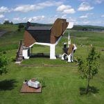 A Unique Place To Stay! The Dog Bark Park Inn – stupidDOPE