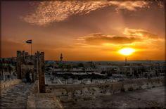 Halep,Syria