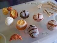 polymer clay miniatures - Google Search