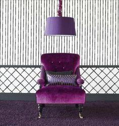 Fåtölj Bentley, ca 16.000 kr inkl tyg, görs på beställning av Jio möbler. Här är rygg och sits klädd...