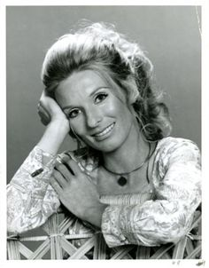 """Chloris Leachman, """"Phyllis""""--   1975  As school mates, we graduated from the same high school in the 40s.  Acting was her ultimate goal, both stage and screen, and she proved a great success...""""Would the Dr. care for a brandy before retiring? Some warm milk, perhaps?  Ovaltine?""""   LOL"""