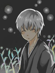 Image uploaded by ivoah. Find images and videos about bleach and gin ichimaru on We Heart It - the app to get lost in what you love. Gin Bleach, Bleach Manga, Bleach Characters, Anime Characters, Ichimaru Gin, My Little Witch Academia, Types Of Art Styles, Shinigami, Book Projects