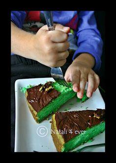MENTA cake