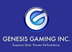 Genesis Gaming slotlarını ücretsiz oynayın Genesis Gaming hala piyasada yeni bir oyuncu ve Microgaming veya NetEnt gibi pek çok oyun opsiyonu yok ancak orijinal slotardan bahsedersek oldukça Slot, Company Logo, Games, Logos, Toys, Logo, Game, Legos
