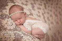 Love!! White lace rompers and matching headbands have been restocked.  #thedamaskbaby #classicallybeautiful #photoprop #newborn #newbornprop #newbornphotographer #newbornphotoprop #newbornphotoprops #newbornphotography #propaddict #propvendor #organicprops #laceromper #handmade #etsy #etsykidsteam #newbornfashion #newbornromper