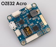RCTimer OZE32 AIO Flight Controller ACRO & Pro Discussion Thread - RC Groups