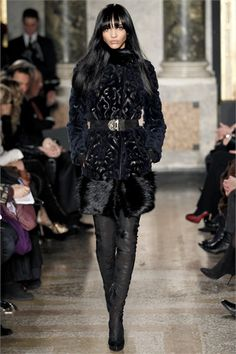 Emilio Pucci - Collections Fall Winter 2013-14 - Shows - Vogue.it