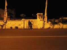 Work by me, photo by @yopyopri Solo - Indonesia 2012