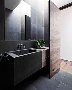 Contemporary Renovation Designed by Robinson Rak Architecture, In Melbourne, #australia  @dopedecors