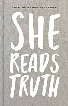 She Reads Truth: Holding Tight to Permanent in a World That's Passing Away - Kindle edition by Raechel Myers, Amanda Bible Williams. Religion & Spirituality Kindle eBooks @ Amazon.com.