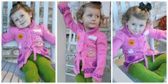 $30 Cute Girls Sweaters,Hand Embroidered Knitted Coats for Little Girls,My Peruvian Treasures,Made in Peru,Beautiful story telling designs,Warm by MyPeruvianTreasures on Etsy