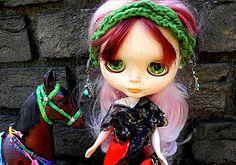 "Gypsy Blythe ""Mary Mas M"""