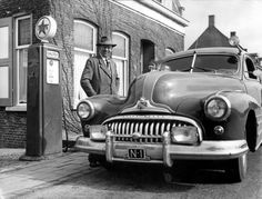 Buick, 1955.