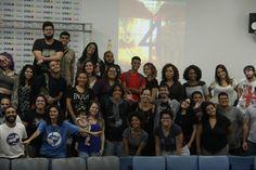 "BLOG  ""O ETERNO APRENDIZ"" : CINECLUBE DA UVA RECEBE AS COMUNIDADES PARA DEBATE..."