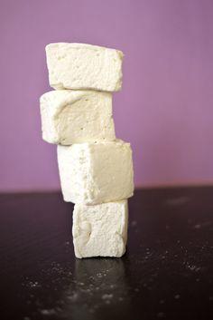 Homemade Cinnamon Marshmallows for a Sweet Potato Casserole Upgrade