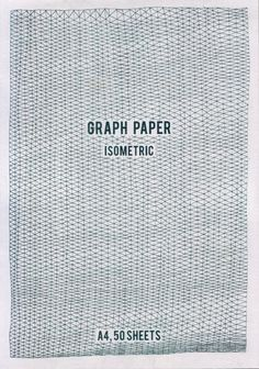 hand drawn graph paper
