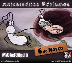 Michelangelo || #michelangelo #aniversário #citação #citações #frase #frases #postumo
