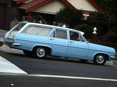 hr holden wagon - Google Search Holden Wagon, Holden Australia, Chevy Nomad, Big Girl Toys, Australian Cars, Shooting Brake, Truck Wheels, Mid Century Modern Design, Car Brands