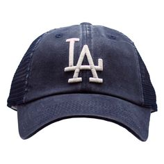 e40a3ace2a0 American Needle Los Angeles Dodgers Raglan Bone Baseball Hat Los Angeles  Dodgers