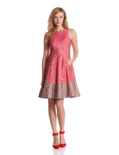 Amazon.com: Tracy Reese Women's Michelle Dress: Clothing