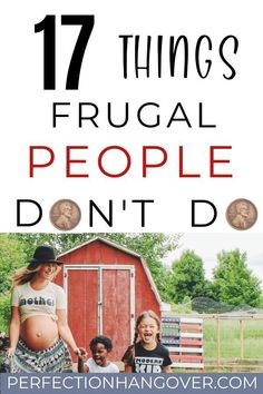 Frugal people don't always live on rice and beans as Dave Ramsey suggests. Frugal living is about much more than just being stingy and living below your means. Here are 17 things frugal people don't usually do to save money and practice frugality. Money Saving Mom, Best Money Saving Tips, Ways To Save Money, Money Tips, Money Savers, Frugal Living Tips, Frugal Tips, Budgeting Finances, Budgeting Tips