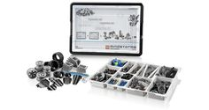 LEGO.com Education 45560 - LEGO® MINDSTORMS® Education EV3 Expansion Set