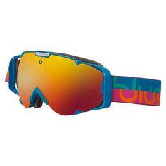 e5b57a99abfa Shield Goggles (Blue) Ski Goggles