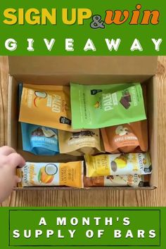 Get a chance to win a month's supply of high protein bars when you sign up! #highproteinsnacks #highproteinsnacksonthego #healthyhighproteinsnacks #highproteinsnacksforkids #highproteinsnacksforathletes #energybarshealthy #veganproteinbars #veganproteinbarsproducts #bestveganproteinbars #glutenfreeproteinbars #nutfreeproteinbars dairyfreeproteinbars #plantbasedsnacksonthego #plantbasedsnacksforkids #healthysnacksgiveaway #snacksgiveaway Best Vegan Protein Bars, Gluten Free Protein Bars, High Protein Bars, High Protein Snacks On The Go, Healthy Snacks For Kids, Plant Based Snacks, Nutrition Education, Nut Free, Nutritious Meals