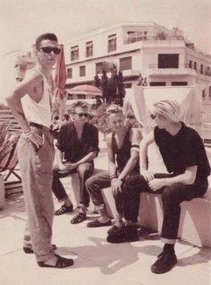 Depeche  Mode - photo postée par cassisdm