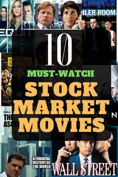 Stock Market Basics, Stock Market Quotes, Movies To Watch, Good Movies, Suspense Movies, Renewable Energy, Solar Energy, Solar Power, Film Stock