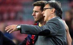 All the skeletons are coming out of the closet in the wake of Lionel Messi's latest conflict at Barcelona, with reports revealing how former coach Tata Martino feared he will lose his job if he took a hard line his fellow Argentine.