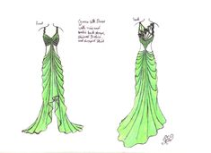Absinthe Green Fairy by EllaNyx on DeviantArt