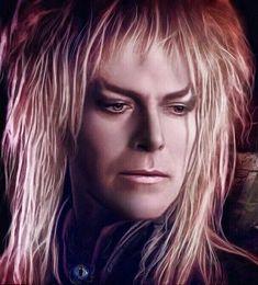 DB art David Bowie Labyrinth, Labyrinth 1986, Labyrinth Movie, David Bowie Art, Dark Crystal Movie, The Dark Crystal, Labyrinth Goblins, Labyrinth Tattoo, Labrynth