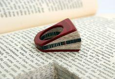 """Beautiful """"Literary"""" Jewelry by Jeremy May"""