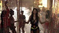 Nicole Scherzinger - Right There ft. 50 Cent, via YouTube.