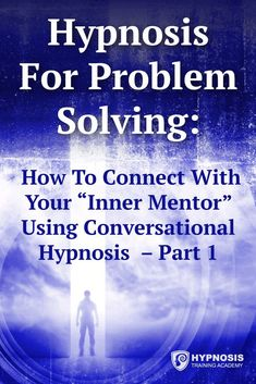 In this demo, Igor Ledochowski explains how conversational hypnosis can help a subject connect with their inner mentor to solve problems. Emotional Resilience, Emotional Healing, Hypnotize Yourself, Inner Child Healing, Train Your Mind, Lucid Dreaming, Hypnotherapy, Subconscious Mind, Problem Solving