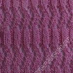 cc - knitting stitch