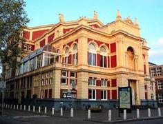 Stadsschouwburg (theatre)
