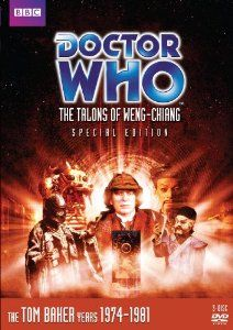 Doctor Who 091: The Talons of Weng-Chiang (Special Edition)