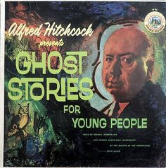 Alfred Hitchcock's Ghost Stories